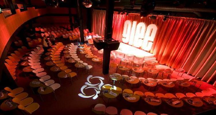 Small Exhibition Stand Up Comedy : The best in live stand up comedy glee club uob